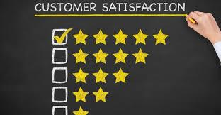 JVP Customer Satisfaction Survey